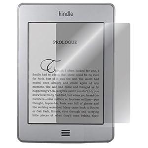 Protector de Pantalla Navitech, Suave, Antideslubrante/ Protector para tablet Kindle Touch