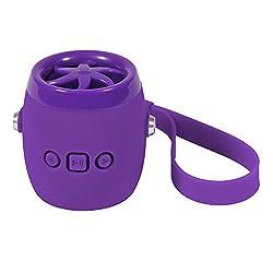 STK Mini Mate Splash proof Bluetooth Speaker