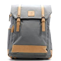 Designer Urban Belt Colorblock Canvas Casual Flap Over I Pad Laptop Nylon Zipper Form Padded Pocckets L Backpack Handbag Bag