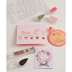 Martha Stewart Crafts Peg Stamp Starter Kit