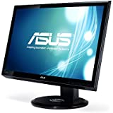 Asus VG236H 23-Inch 3D-Ready LCD Monitor