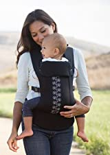 Baby / Child Beco Gemini Brand New Soft Structured 4in1 Front Carry Baby Carrier (Facing In & Facing Out)- Jake Infant