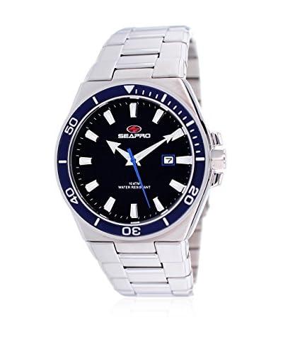 Seapro Reloj de cuarzo Man Men's Storm  45 mm