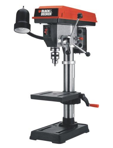 Fantastic 8 Black Decker Bddp100 3 2 Amp 10 Inch Drill Press With 5 Machost Co Dining Chair Design Ideas Machostcouk
