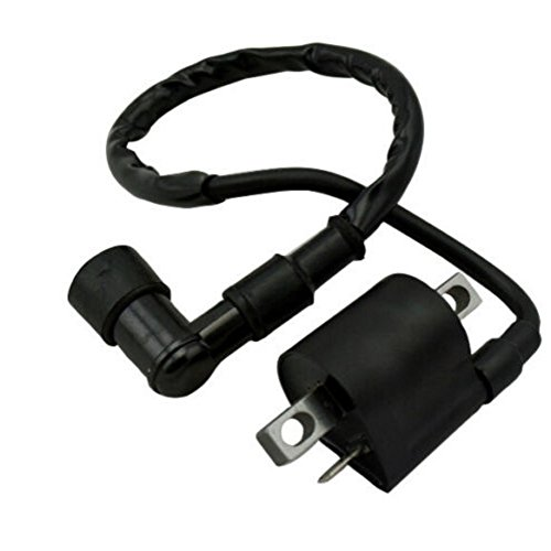 Citywalk360 100% Brand new Ignition Coil Spark Plug Gy6 50cc 125cc 150cc Scooter US STOCK Wire Scooter Moped US (Coil Spark Plug compare prices)