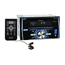 See Pioneer Double-DIN Bluetooth Car Stereo Receiver with Pandora Link, MIXTRAX and iPod Support Details