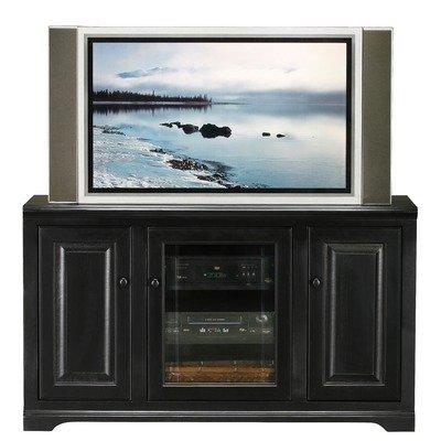 Cheap Savannah 55″ Tall TV Stand (92855VGBK)