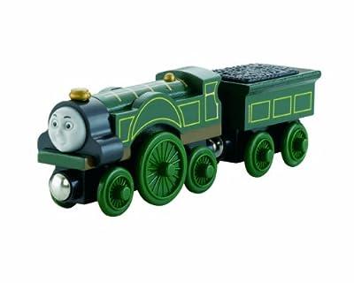Thomas Wooden Railway - Emily from Fisher-Price Thomas