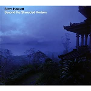 Beyond the Shrouded Horizon (Limited Edition)
