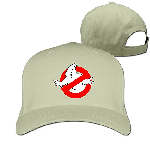 buumy-ghost-busters-logo-unisex-casual-hat