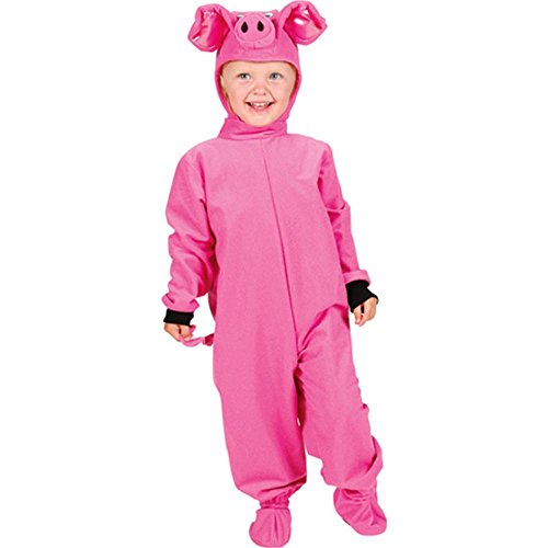 Little Pig Kids Costume