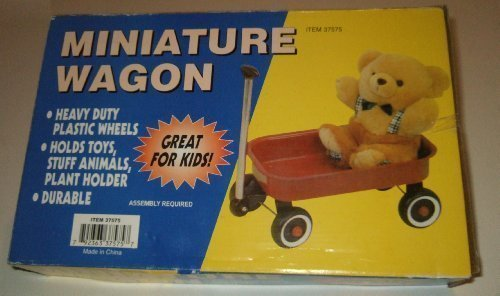 MINATURE WAGON by Harbor Freight Tools