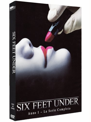 Six feet underStagione01 [5 DVDs] [IT Import]