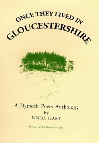 once-they-lived-in-gloucestershire-a-dymock-poets-anthology-by-linda-hart-2000-05-12