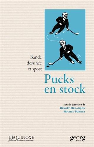 Pucks en stock