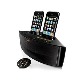 Altec Lansing M202 Dual-Charging iPod Dock
