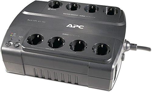 apc-back-ups-es-700-unterbrechungsfreie-stromversorgung-700va-be700g-gr-8-schuko-ausgange-uberspannu