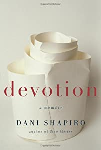 "Cover of ""Devotion: A Memoir"""