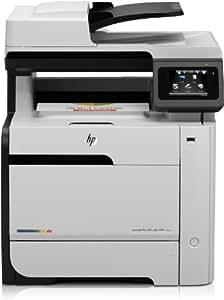 HP LaserJet Pro 400 color MFP M475dn Multifunktionsgerät (Kopierer, Scanner, Fax, Drucker, USB 2.0)