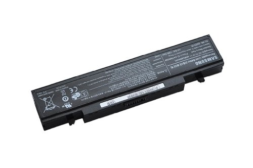 Akku f&#252;r Samsung R530-JS07DE (schwarz 4.400mAh original)