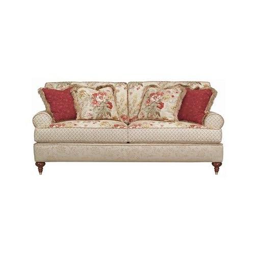 Amazon.com: Kincaid 803-86Z2 Cottage Classics Tuscany Sofa