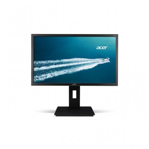 Acer Acer B226Hql Aymdr 22 Inch Widescreen 1000000001 8Ms Dvivga Led Lcd Monitor W Speakers (Dark Gray) / Um.Wb6Aa.A01 /