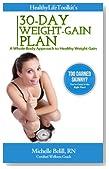 30-Day Weight-Gain Plan