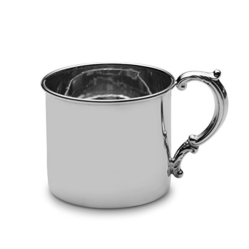 Empire Classic Sterling Baby Cup
