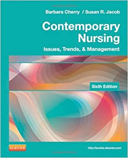 contemporary issues in professional nursing in malaysia Academic and professional development  evidence based nursing practice  current issues in health  health promotion in nursing practice  managing.
