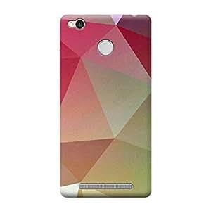 CaseLite Premium Printed Mobile Back Case Cover With Full protection For Xiaomi Redmi 3s Prime (Designer Case)