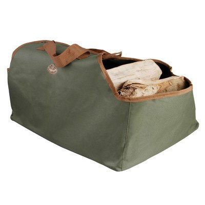 Esschert-Design-GT22-Canvas-Log-Carrier