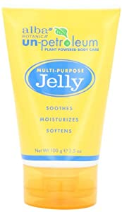 Alba Un-Petrolum Jelly, 3.5 Ounce