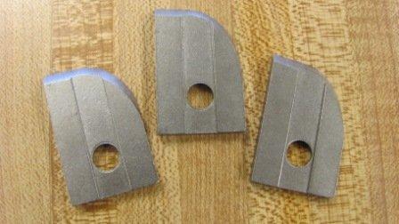 "Corob Molding Knife: #44 5/8"" Cove"