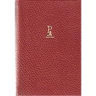 Los premios Pulitzer de novela IV