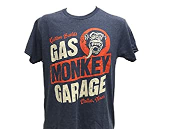 Gas Monkey Baby Clothes