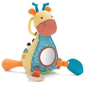 Skip Hop Giraffe Safari Activity Toy