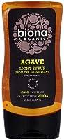 Biona, Sirop Agave / de Nectar léger - à presser organique 250ml