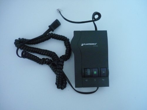 Plantronic M12 Modular Amplifier