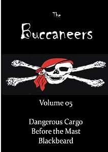 The Buccaneers - Volume 05