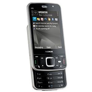 T�l�phone GSM NOKIA N96 NOIR