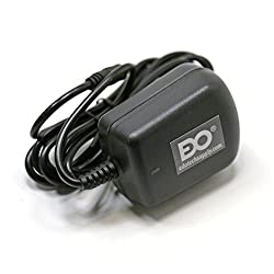 Edo Tech Adapter-Battery-Charger-Easyshare-Md1093Is
