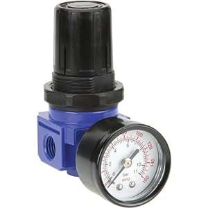 Campbell Hausfeld H7274 Compact Pressure Regulator - Air