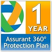 Assurant 360º 1-Year Home Improvement Pr...