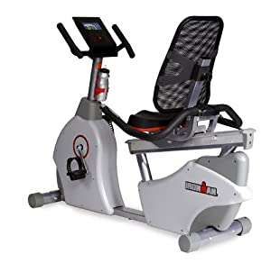 Ironman 1745 Recumbent Bike