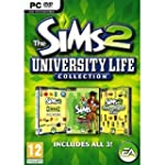 The Sims 2: University Life, Collecti...