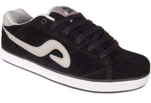 Adio - JW Legend Black/White/White - Buy Adio - JW Legend Black/White/White - Purchase Adio - JW Legend Black/White/White (Adio, Apparel, Departments, Shoes, Men's Shoes)