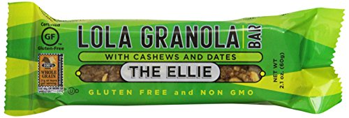 Lola-Granola-Bar-0035-Ounce-Pack-of-12