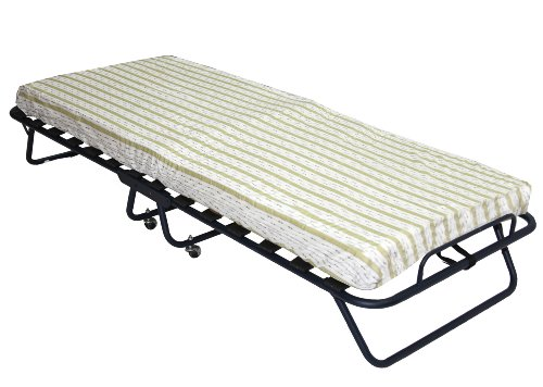 Home Source Industries 228 Cot Bed Folding Bed With 4 Mattress L 75 W 31 X H 14 Online