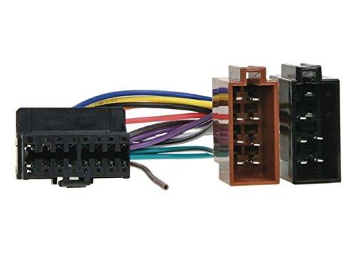 ACV 453018Adattatore Radio Pioneer 16Poli > 16pin ISO Typ 18,