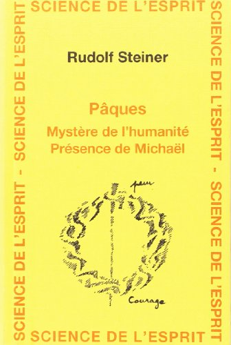 Pâques, mystère de l'humanité